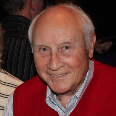 C. Eugene Spitz Jr.