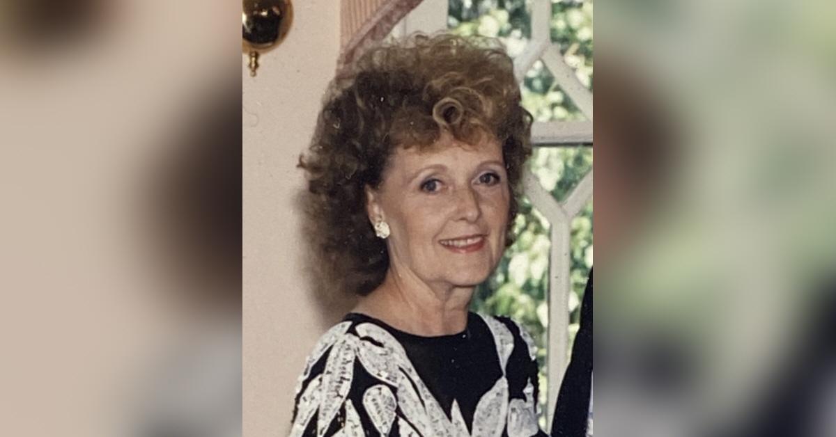 Ursula Anna Stokes