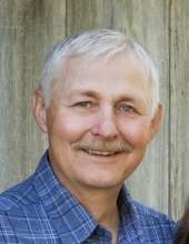 Photo of Kevin Poser