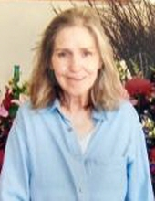 Photo of Marjorie Hunt