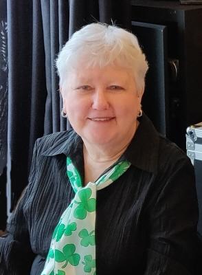 Margaret Anne Clarke (nee Kennedy)