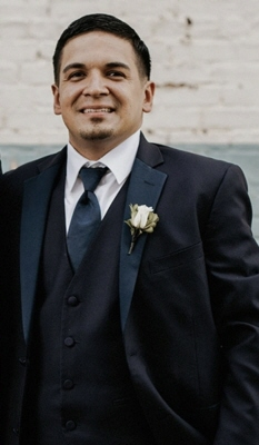 Photo of Jose Duron Jr.