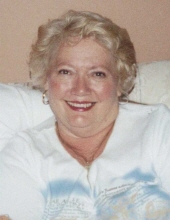 Mary Ann Curtis