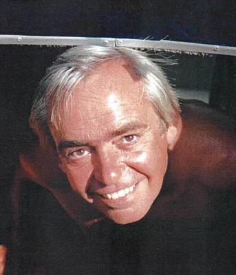 Photo of Timothy Turner