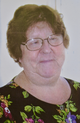 Photo of Jeanne Ronayne