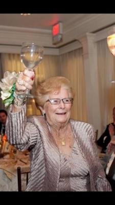 Photo of Joan Robinson