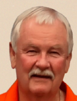 Robert Blaine Johnston