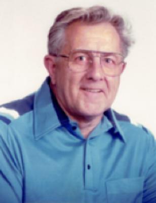 Richard William Mitts