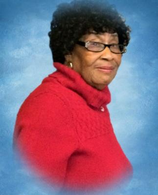 Laura Thomas, 85