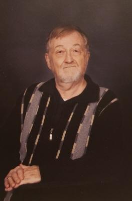 Photo of Robert Barton