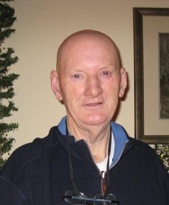 Photo of John Muise