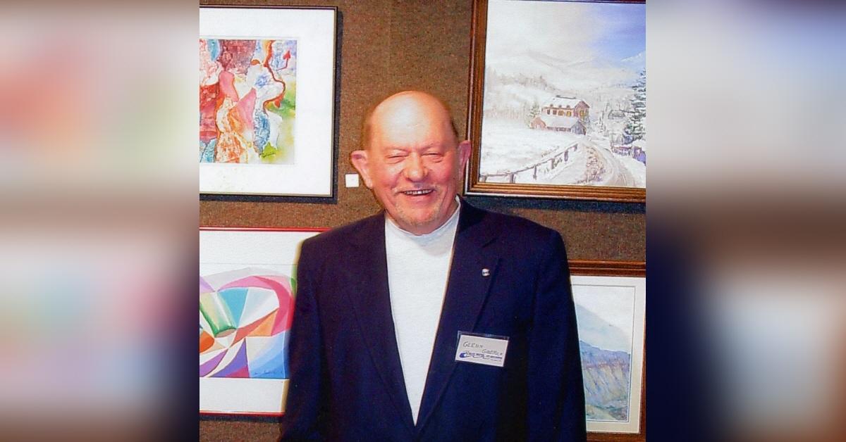 Glenn Irving Goodrich