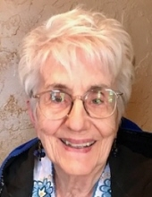 Betty J. Hansen
