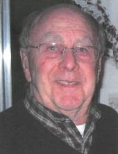 Photo of Hubert (Bert) Hassler