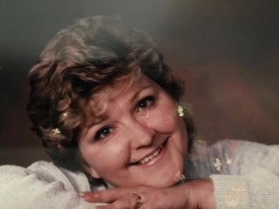 Sylvia M. Denner