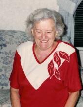 Mary Willock