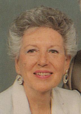Photo of Mary Eaton