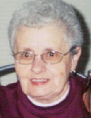 Kathleen Marjorie Gunn