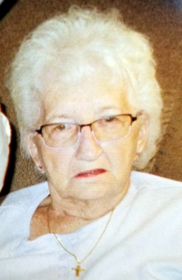 Photo of Jeanne Sibley