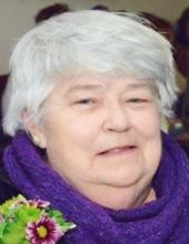 Photo of Ann Stewart