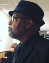 Photo of Calvin Pointer