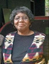 Photo of Zellouise Montgomery