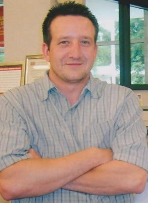 Photo of Brian Mayse
