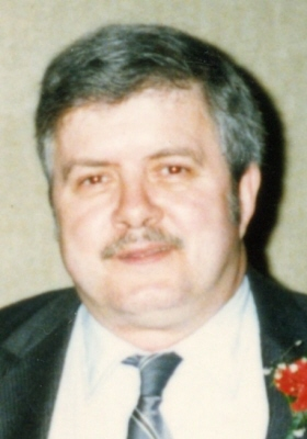 Photo of Dwain Beaupre