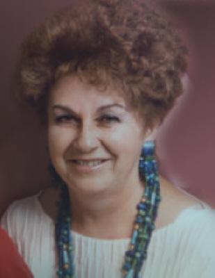 Georgia Evelyn Roys