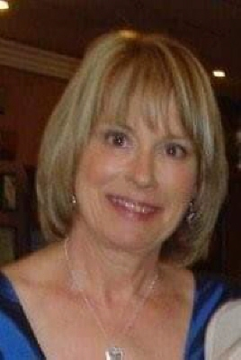 Photo of Catherine Burke