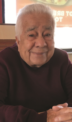 Photo of Robert Rubio Jr