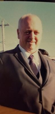 Photo of John Coady