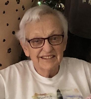Photo of Thelma Stratton