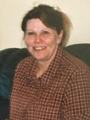 Photo of Janthie Robertson