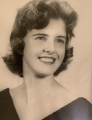 Jane Garrison