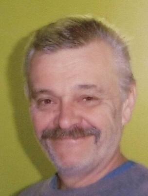 Photo of Ronald Turbolski