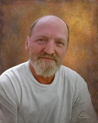 Photo of James Mitchum