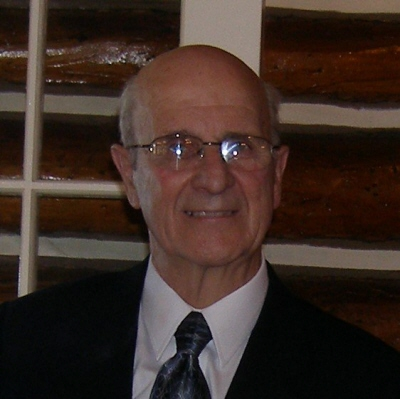 Photo of Bruce Heighton