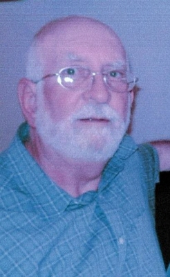 Photo of Ronald Green