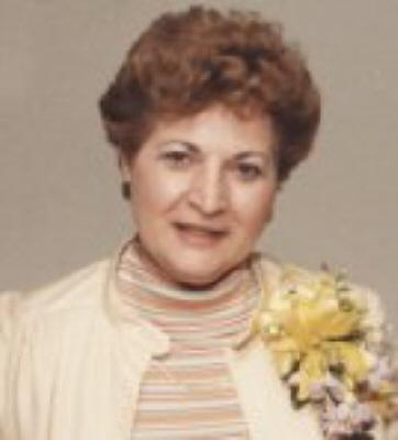 Photo of Dorothy Dattoli