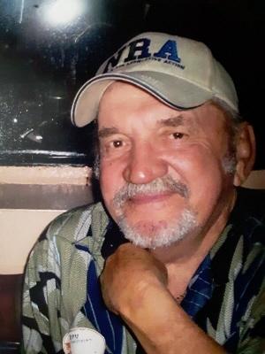 Photo of John Yerger, Sr.