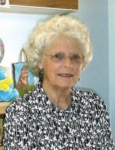 Photo of Phyllis Denzer