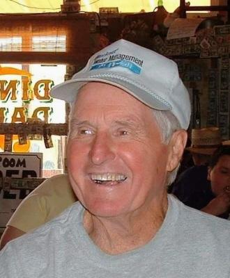 Photo of Floyd McCreary