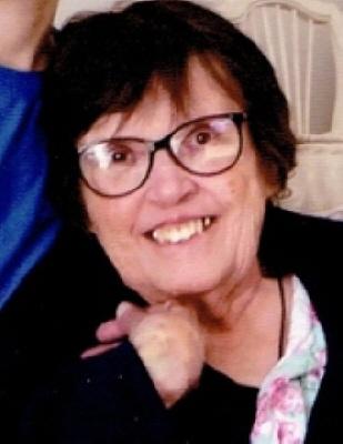 Photo of Irene Johnson