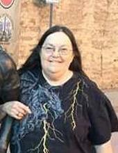 Nancy Yvonne Dick