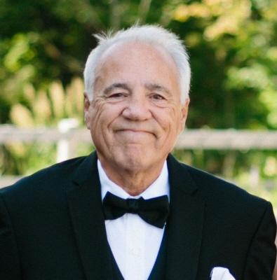 Photo of John Albert
