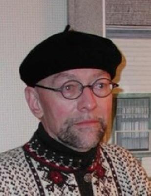 Bryce Roland Erickson