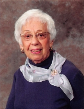 Edythe Lewis Greengold