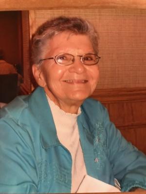 Photo of Victoria Callahan