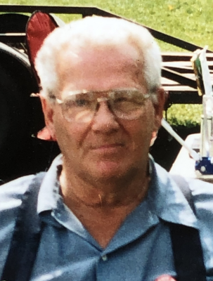 Photo of David MacDonald, Jr.